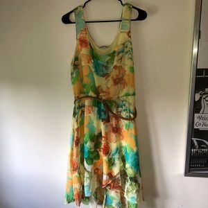 Charlotte Russe Summer Dress 👗